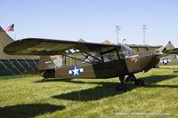 N49774 - Taylorcraft L-2M  C/N L-5535, N49774