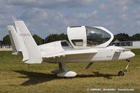 N1361S - Co-Z Cozy Mk.IV  C/N 74, N1361S