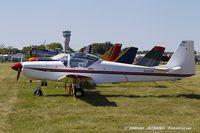 N107GA - Slingsby T-67C Firefly  C/N 2079, N107GA - by Dariusz Jezewski www.FotoDj.com