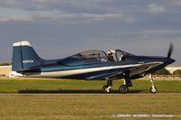 N767CN - Aeromere F-8L Falco  C/N 1232, N767CN