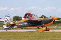 C-GXRB @ KOSH - Zivko Aeronautics Inc EDGE 540  C/N 0025, C-GXRB