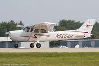 N5256S @ KOSH - Cessna 172S Skyhawk  C/N 172S10901, N5256S - by Dariusz Jezewski www.FotoDj.com