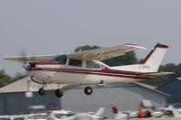 C-GPLS @ KOSH - Cessna T210N Turbo Centurion  C/N 21063885, C-GPLS - by Dariusz Jezewski www.FotoDj.com