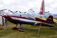 N487MX @ KOSH - MX Aircraft MX2  C/N 9, N487MX