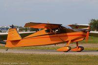 N3749T @ KOSH - Wittman Tailwind  C/N 325, N3749T