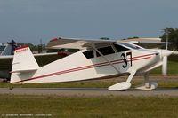 N374WT @ KOSH - Wittman W-10 Tailwind  C/N 168, NX374WT