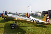 N47708 @ KOSH - Ryan Aeronautical ST-3KR (PT-22)  C/N 1731, N47708