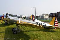 N47708 @ KOSH - Ryan Aeronautical ST-3KR (PT-22)  C/N 1731, N47708 - by Dariusz Jezewski www.FotoDj.com