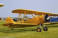 N44963 @ KOSH - Naval Aircraft Factory N3N-3 Yellow Peril  C/N 1926, N44963