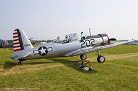 N62700 @ KOSH - Convair BT-13A  C/N 1850, N62700