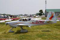 C-GZMZ @ KOSH - RV-9A  C/N 90576, C-GZMZ - by Dariusz Jezewski www.FotoDj.com