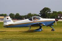 C-GDOC @ KOSH - RV-6A  C/N 23369, C-GDOC - by Dariusz Jezewski www.FotoDj.com