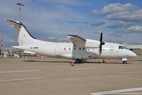 D-CMHA @ EDDK - Dornier Do 328-110 - MHV MHS Aviation - 3023 - D-CMHA - 16.09.2016 - CGN - by Ralf Winter
