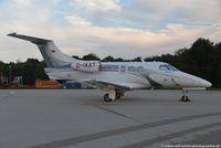 D-IAAT @ EDDK - Embraer Phenom 100 EMB-500 - ZE AZE Arcus Executive Aviation - 50000162 - D-IAAT - 17.09.2016 - CGN - by Ralf Winter