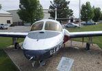 57-2322 - Cessna T-37B at the Estrella Warbirds  Museum, Paso Robles CA - by Ingo Warnecke