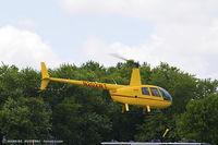 N202WT @ KOSH - Robinson R44 Raven II  C/N 1847, N202WT