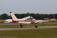 N7032L @ KOSH - Cessna 310K  C/N 310K0132, N7032L - by Dariusz Jezewski www.FotoDj.com