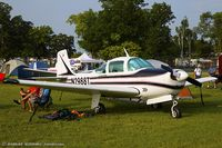 N2988T @ KOSH - Aero Commander 200D  C/N 361, N2988T
