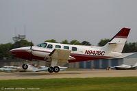 N9476C @ KOSH - Cessna T303 Crusader  C/N T30300179, N9476C