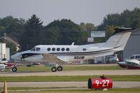 N8AM @ KOSH - Beech B200 Super King Air  C/N BB-274, N8AM