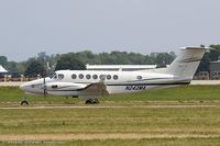 N242MA @ KOSH - Beech B300 King Air  C/N FL-93, N242MA