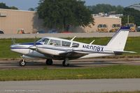 N6008X @ KOSH - Rockwell Commander 114B  C/N 14554, N6008X