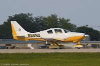 N86ND @ KOSH - Columbia Aircraft Mfg LC41-550FG  C/N 411080, N86ND