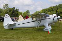 N22440 @ KOSH - Howard Aircraft DGA-15P  C/N 539, N22440