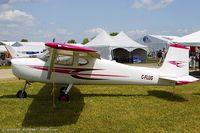 C-FLUG @ KOSH - Cessna 150  C/N 17682, C-FLUG - by Dariusz Jezewski www.FotoDj.com