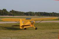 N4426H @ KOSH - Piper PA-15 Vagabond  C/N 15-212, NC4426H