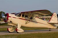 N67722 @ KOSH - Howard Aircraft DGA-15P  C/N 560, N67722