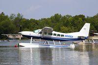 N810GA @ KOSH - Cessna 208 Caravan  C/N 20800300, N810GA