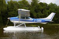 C-GMMI @ KOSH - Cessna 182P Skylane  C/N 18263331, C-GMMI - by Dariusz Jezewski www.FotoDj.com