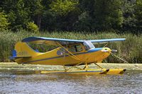 C-GDZO @ KOSH - Aeronca 7AC Champion  C/N 7AC-4430, C-GDZO - by Dariusz Jezewski www.FotoDj.com