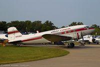 N103NA @ KOSH - Douglas C-47B Flabob Express  C/N 33569, N103NA - by Dariusz Jezewski www.FotoDj.com
