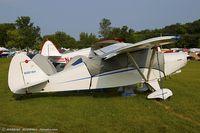 N5918H @ KOSH - Piper PA-16 Clipper  C/N 16-541, N5918H