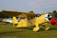 N66294 @ KOSH - Howard Aircraft DGA-15P  C/N 892, NC66294