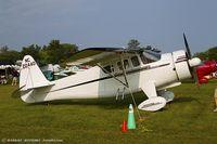 N22440 @ KOSH - Howard Aircraft DGA-15P  C/N 539, NC22440