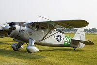 N115P @ KOSH - Howard Aircraft DGA-15P  C/N 926, N115P