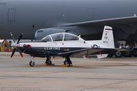 00-3592 - T-6A Texan II 00-3592 CB from 41st FTS Flying Buzzsaws 14th FTW Columbus AFB, MS - by Dariusz Jezewski www.FotoDj.com