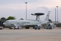 82-0006 - E-3C Sentry 82-0006 OK from 964th AACS Phoenix 552th ACW Tinker AFB, OK - by Dariusz Jezewski www.FotoDj.com