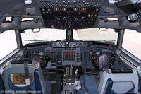 82-0006 - Cockpit of E-3C Sentry 82-0006 - by Dariusz Jezewski www.FotoDj.com