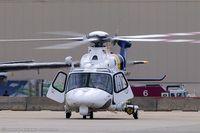 N1NJ - AgustaWestland AW-139  C/N 41242, N1NJ