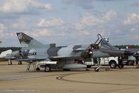 N405AX - Israel Aircraft Industries KFIR-C2 ATAC  C/N 145, N405AX