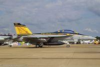 166661 - F/A-18F Super Hornet 166661 AC-100 from VF-32 Swordsmen  NAS Oceana, VA - by Dariusz Jezewski www.FotoDj.com