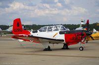 160280 - T-34C Turbo Mentor 1602800 280 from SFWSL  NAS Oceana, VA