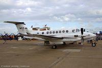 N1VA - Hawker Beechcraft Corp B-300  C/N FL-549, N1VA