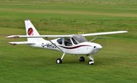 G-MHGS @ EGCB - City Airport Manchester - by Guitarist