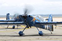 N530JK @ KOQU - MX Aircraft Llc MXS C/N 3 - John Klatt, N530JK