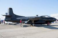 124620 @ KOQU - Douglas F3D-2 Sky Knight BuNo 124620 - Quonset Air Museum